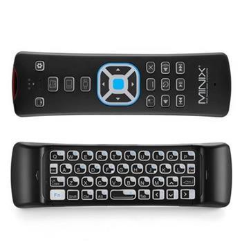 Minix NEO W2 Wireless Windows Remote