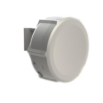 MikroTik RouterBOARD RB SXTG 2HnD, 2,4GHz, 802.11b/g/n, RouterOS L4, GPOE, zdroj, montážní sada