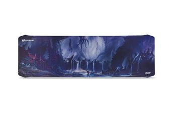 ACER PREDATOR podložka pod myš, XL rozměr, 930 x 300 x 3 mm, ALIEN JUNGLE, Fabric&Rubber