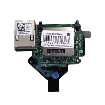 iDRAC Port Card T130/T330 CusKit