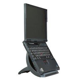 3M Nastavitelný podstavec pod notebook, 20,9 x 20,3 x 24,1cm (LX550)