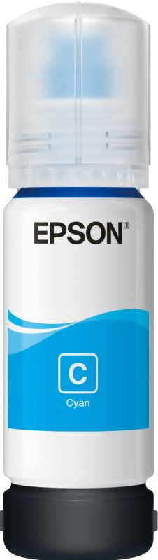 EPSON container T00R2 cyan ink (70ml - L7160/L7180)
