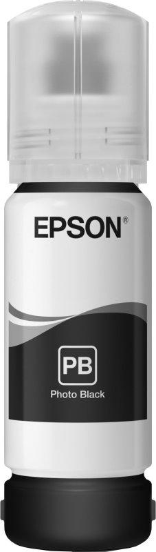 EPSON container T00R1 photo black ink (70ml - L7160/L7180)
