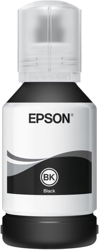 EPSON container T00Q1 black ink (140ml - L7160/L7180)