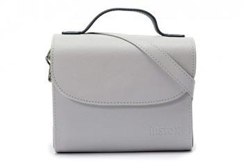 Fujifilm INSTAX Mini 9 Camera Bag - Smoky Whiteg