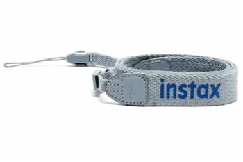 Fujifilm Instax Mini 9 Neck Strap - Ice Blue