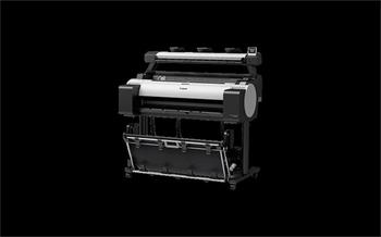 Canon imagePROGAF TM-300 + MFP Scanner L36ei