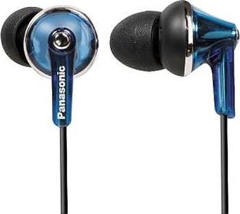 Panasonic RP-HJE355E-A, Blue