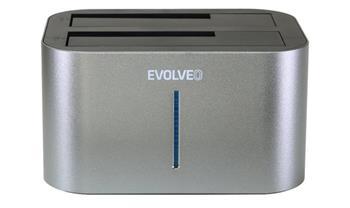 EVOLVEO Dion 1 HDD dokovací stanice, USB 3.0, 2,5