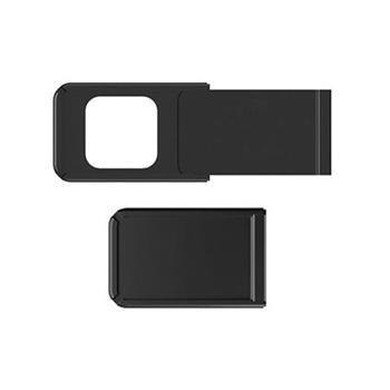 NUVO bezpečnostní kryt na kameru, 3KS, černý