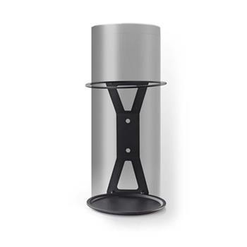 Nedis SPMT3000BK - Nástěnný Držák Reproduktoru | Amazon Echo Gen1 | Pevný | Max. 1,5 kg