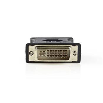 Nedis CCBW32900AT - DVI – VGA Adaptér | DVI-I 24+5-Pin Zástrčka - VGA Zásuvka