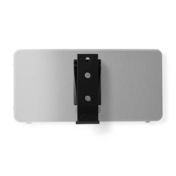 Nedis SPMT5300BK - Nástěnný Držák Reproduktoru | Sonos® PLAY:3™ | Možnost Sklopení a Otáčení | Max. 3 kg