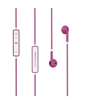 ENERGY Earphones 1 Bluetooth Purple