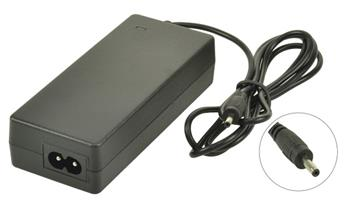 2-power zdroj pro acer VP-RA49J4 (ADP-45HE B Alternative) AC Adapter 19V 2.37A 45W