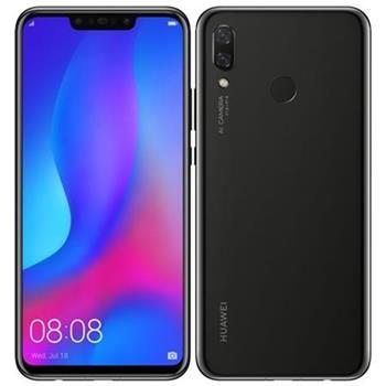 Huawei NOVA 3 Černá