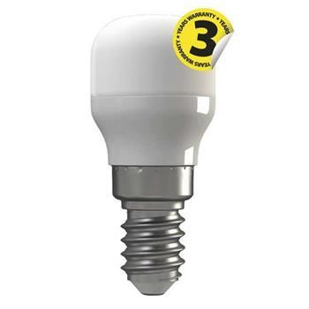 Emos LED žárovka do lednic 1,6W/13W E14, NW neutrální bílá, 115 lm