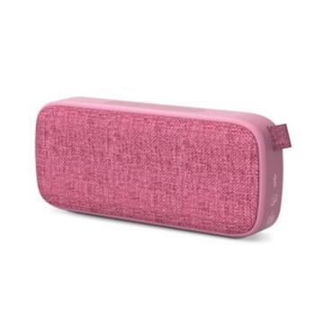 ENERGY Fabric Box 3+ Trend Grape, přenosný reproduktor s technologiemi Bluetooth 5.0, MP3 a True Wireless Stereo