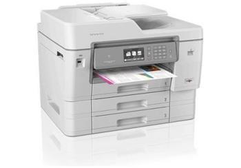 Brother MFC-J6947DW, A3 tiskárna/kopírka/skener/fax, tisk na šířku, duplexní tisk, síť, WiFi, dotykový LCD