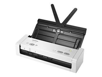 Brother ADS-1200 oboustranný skener dokumentů, až 50 str/min, 600 x 600 dpi, ADF, USB host