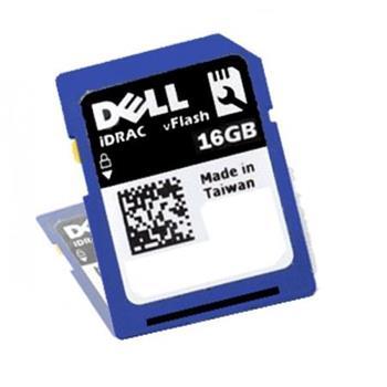 16GB vFlash SD Card Customer Install