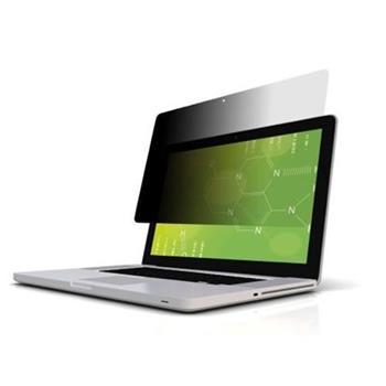 3M Černý privátní filtr na Apple MacBook Pro 13