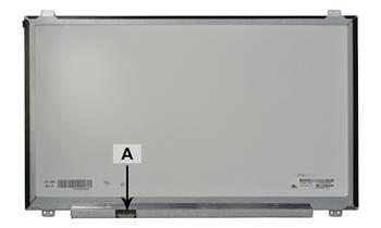 2-Power náhradní LCD panel pro notebook 17.3 1920x1080 WUXGA HD LED matný 30pin