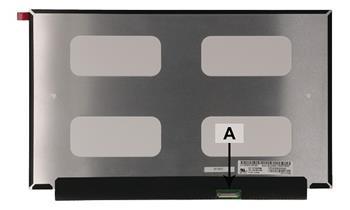 2-Power náhradní LCD panel pro notebook 13.3 1920x1080 WUXGA HD lesklý (305mm)