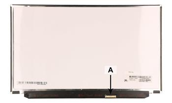2-Power náhradní LCD panel pro notebook 12.5 1920x1080 WUXGA LCD HD matný