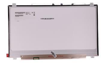 2-Power náhradní LCD panel pro notebook 17.3 1600x900 HD+ LED lesklý 30pin