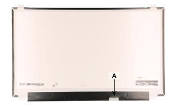 2-Power náhradní LCD panel pro notebook 15.6 FHD WUXGA LED Screen (matný)