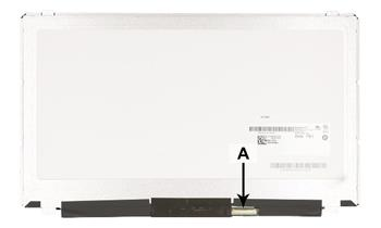 2-Power náhradní LCD panel pro notebook 14.0 1920x1080 FHD eDP