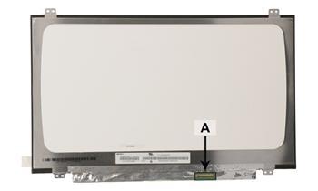 2-Power náhradní LCD panel pro notebook 14.0 HD 1366x768 LED 30 Pin (matný)