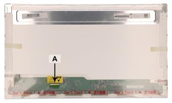 2-Power náhradní LCD panel pro notebook 17.3 Full HD 1920x1080 LED matný 30pin