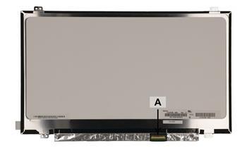 2-Power náhradní LCD panel pro notebook 14.0 WUXGA 1920x1080 LED lesklý w/IPS