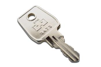 Digitus Key for lock Network-, Server- and wall mounting cabinets Key Nr. 9473