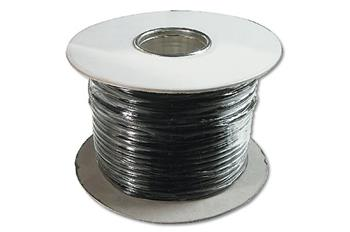 Digitus Modular Flat Cable, 8 Wire Length 100 M, AWG 26 bl