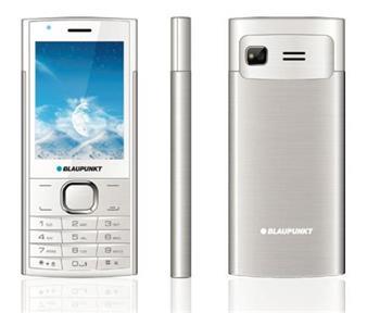 Blaupunkt FL 01 white-silver/2.8´´/SD/1xSIM/1,2MPx/900mAh