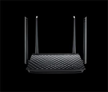ASUS RT-AC57U AC1200 Dual Band WiFi Router