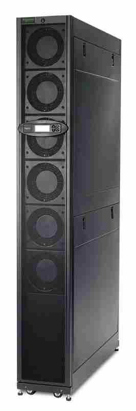 APC InRow RD, 300mm, vzduchem chlazený, 220-240V, 50Hz