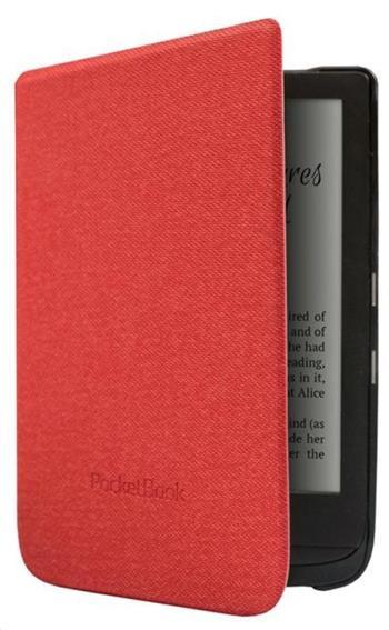 Pocketbook pouzdro pro 616 a 627, červené