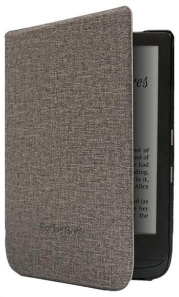 Pocketbook pouzdro pro 616 a 627, šedý