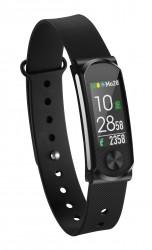 Aligator Bluetooth Smart fitness náramek Q-Band Q-69HR