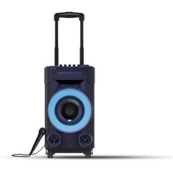 ENERGY Party 3 Go - mobilní Party speaker, 2.1 sound systém s výkonem 40 W a LED světly, Bluetooth 4.2, USB, jack