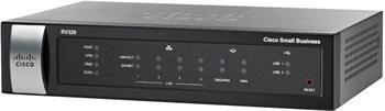 Cisco RV320-WB, 2x Gigabit WAN, 4x Gigabit LAN VPN Router with Web Filtering REFRESH