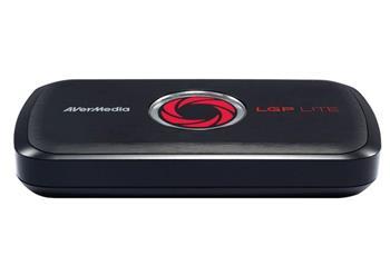AVERMEDIA Live Gamer Portable Lite/ USB/ Nahrávací + Streamovací zařízení