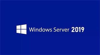 Windows Server 2019 Essentials 1-2CPU ROK, pouze HW FTS