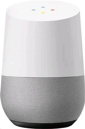 Google Home - Hlasový asistent