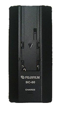 Fujifilm BC-80 nabíjačka akumulátorov NP-80