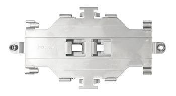 DIN rail mounting bracket for LtAP mini series